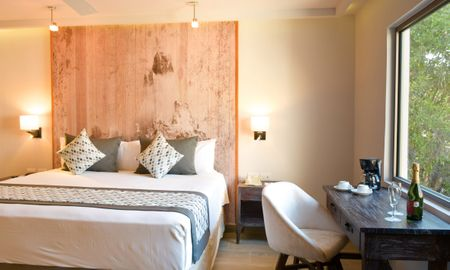 Chambre Supérieure Familiale Eco - Sandos Caracol Eco Resort All Inclusive - Playa Del Carmen