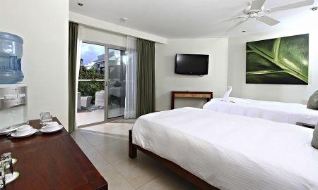 Chambre Supérieure Royal Elite - Sandos Caracol Eco Resort All Inclusive - Playa Del Carmen