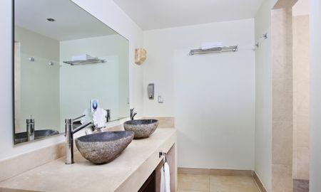 Suite Une Chambre Royal Elite - Sandos Caracol Eco Resort All Inclusive - Playa Del Carmen
