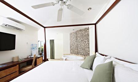 Penthouse Royal Elite - Sandos Caracol Eco Resort All Inclusive - Playa Del Carmen