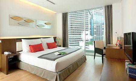 Apartamento Tres Habitaciones - Shama Sukhumvit Bangkok - Bangkok