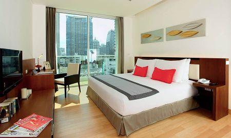 Apartamento Dos dormitorios - Shama Sukhumvit Bangkok - Bangkok