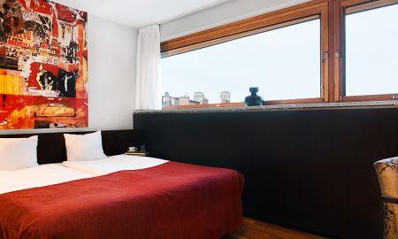 Hôtel Scandic Anglais - Réservation & Infos