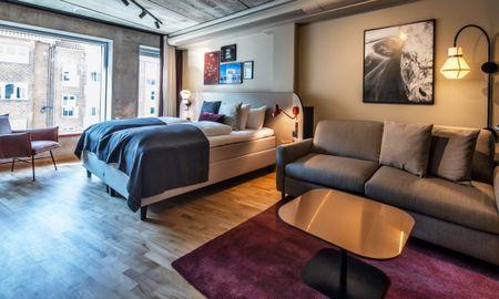Hotel Scandic Kødbyen - Booking & Info