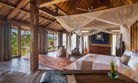Bungalow Superior - Blue Karma Hotel Ubud - Bali