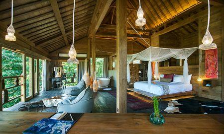 Premier Superior - Blue Karma Hotel Ubud - Bali
