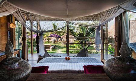 Superior Zimmer - Blue Karma Hotel Ubud - Bali