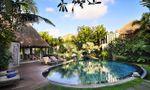 Blue Karma Seminyak Resort
