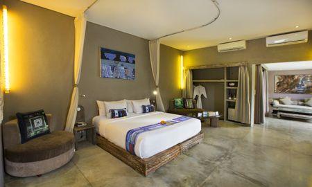 Chambre Supérieure - Blue Karma Hotel Seminyak - Bali