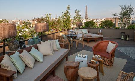 Suite Deux Chambres - Brach Paris - Paris