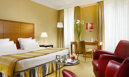 классический номер - Hotel Capo D'Africa - Rome