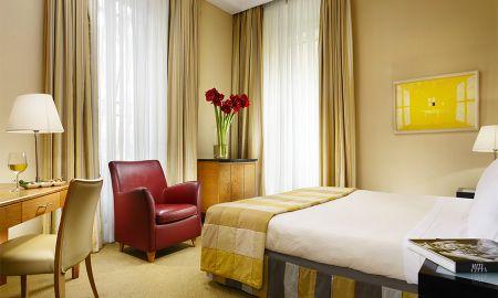 Улучшенный номер - Hotel Capo D'Africa - Rome