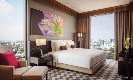Thonburi Suite - 137 Pillars Suites Bangkok - Bangkok