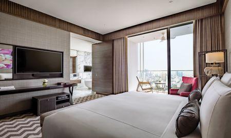 Sukhothai Suite - 137 Pillars Suites Bangkok - Bangkok