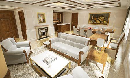 Suite Présidentielle - DLG HOTEL DANANG - Da Nang