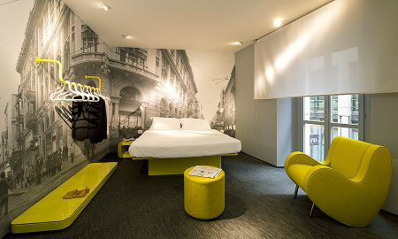 Family Suite - The Street Milano Duomo - Milan