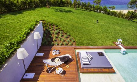 Presidential Suite with Private Pool - Avaton Luxury Villas Resort - Relais & Chateaux - Halkidiki