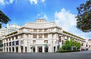 The Capitol Kempinski Hotel Singapore Singapour