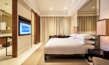 Habitación con Terraza - The Capitol Kempinski Hotel Singapore - Singapore
