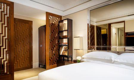 Habitación Deluxe - The Capitol Kempinski Hotel Singapore - Singapore