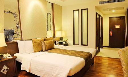 Premier Deluxe Room - De Naga Chiang Mai - Chiang Mai