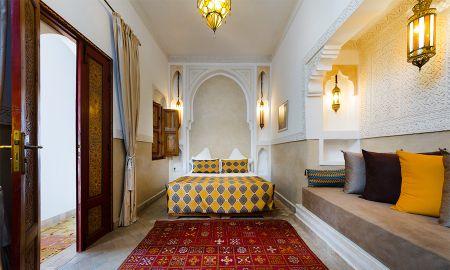 Suite Gaya - Riad Melhoun & Spa - Marrakech