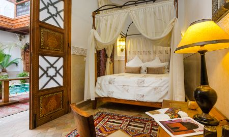 Suite Amessan - Riad Melhoun & Spa - Marrakech