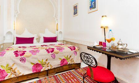 Chambre Dihya - Riad Melhoun & Spa - Marrakech
