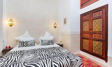 Chambre Badis - Riad Melhoun & Spa - Marrakech