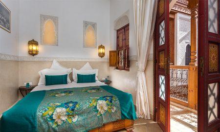 Chambre Maysar - Riad Melhoun & Spa - Marrakech