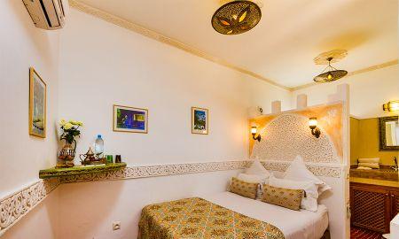 Chambre Lunja - Riad Melhoun & Spa - Marrakech