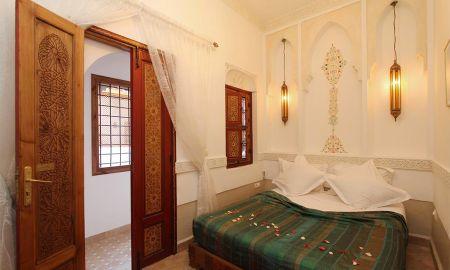 Chambre Dassin - Riad Melhoun & Spa - Marrakech