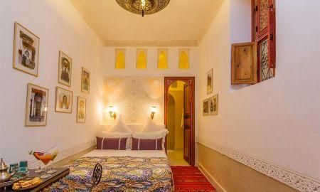 Chambre Kella - Riad Melhoun & Spa - Marrakech