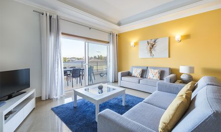 One Bedroom Apartment - Lakeside Country Club - Algarve