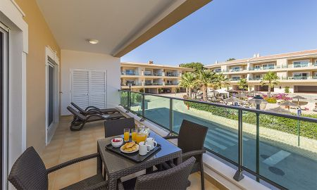 Two Bedroom Apartment - Lakeside Country Club - Algarve