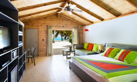 Vila Beach - Meeru Island Resort & Spa - Maldivas
