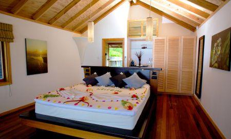 Villa Beach - Kuredu Island Resort & Spa - Maldives