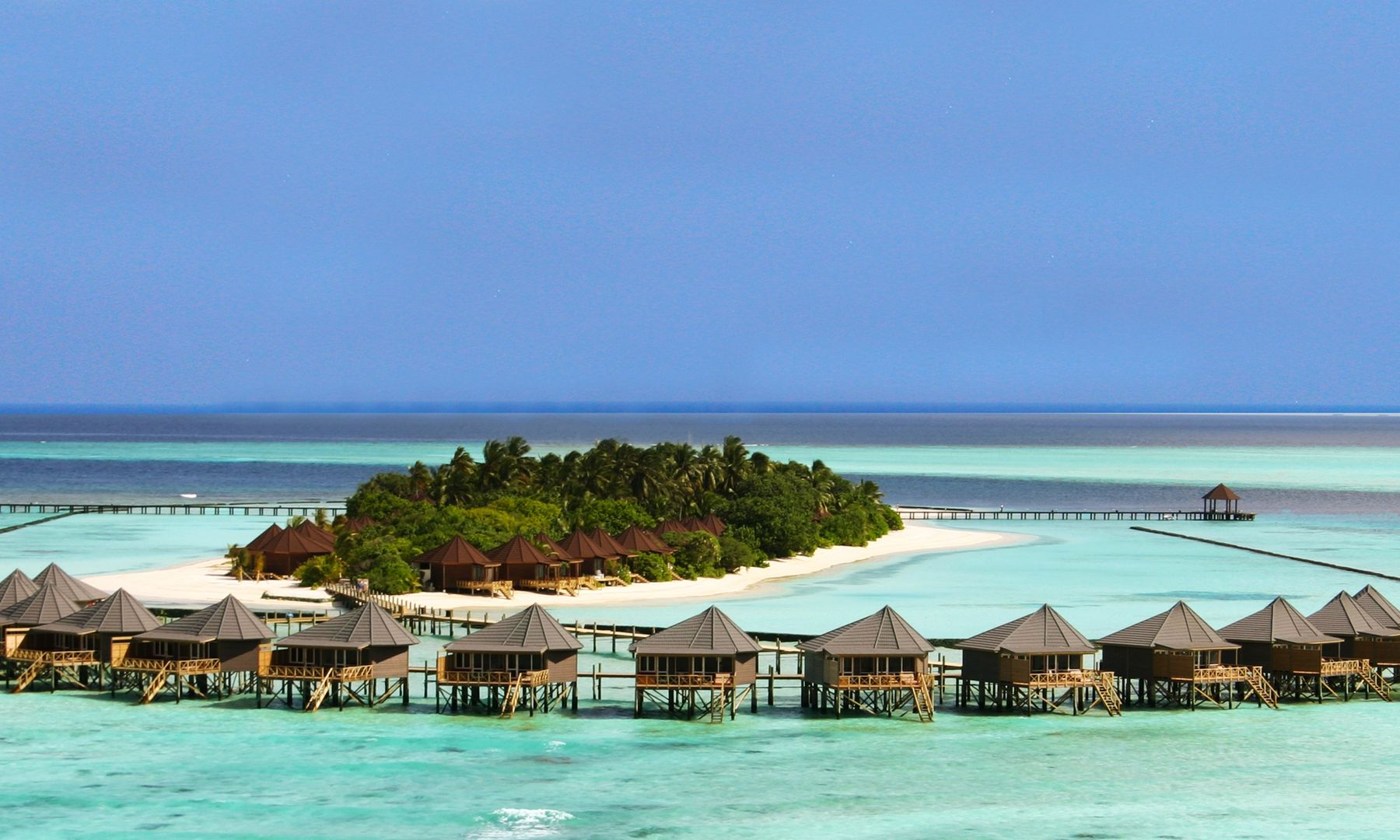 Komandoo Maldives Resort - Maldives