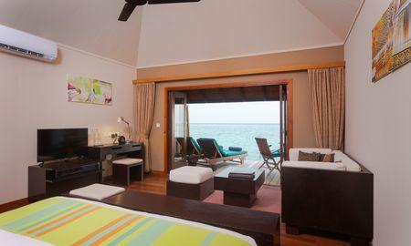 Water Villa - Veligandu Island Resort & Spa - Maldives