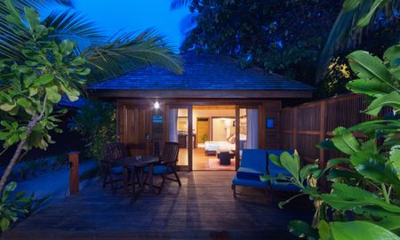 Villa Beach - Veligandu Island Resort & Spa - Maldives