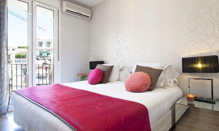 Апартаменты 2 Спальни - Grandom Suites - Barcelona