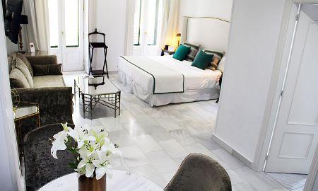 Appartamento Deluxe - 3 Adulti - 11th Príncipe - Madrid