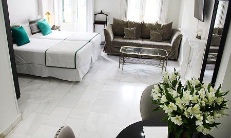 Appartamento Deluxe - 2 adulti + 2 bambini - 11th Príncipe - Madrid