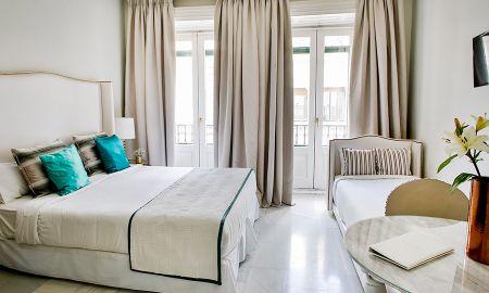 Appartamento Studio - 2 adulti - 11th Príncipe - Madrid