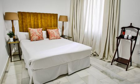 Appartamento Una Camera - 4 Adulti - 11th Príncipe - Madrid