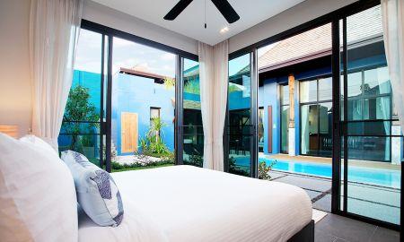 Villa Tre Camere con Piscina Privata - Elegant Style - Wings Phuket Villa By Two Villas HOLIDAY - Phuket