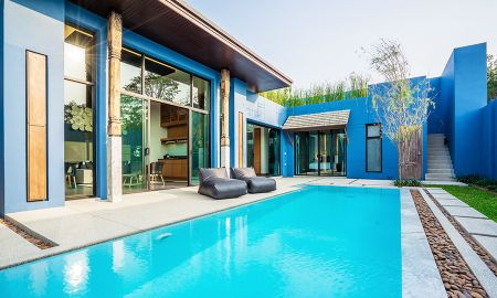 Villa Due Camere con Piscina Privata - Cozy Style - Wings Phuket Villa By Two Villas HOLIDAY - Phuket