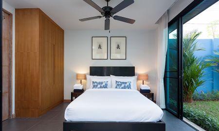 Villa Tre Camere con Piscina Privata - Cozy Style - Wings Phuket Villa By Two Villas HOLIDAY - Phuket