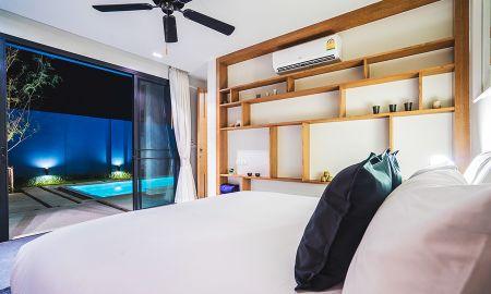 Villa Una Camera con Piscina Privata - Cozy Style - Wings Phuket Villa By Two Villas HOLIDAY - Phuket