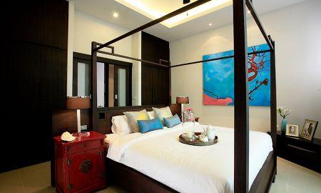 Villa Tre Camere con Piscina Privata - Two Villas Holiday Phuket: Onyx Style Nai Harn Beach - Phuket